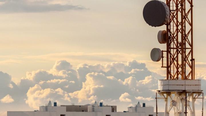 «МегаФон» стал лидером по числу базовых станций в России
