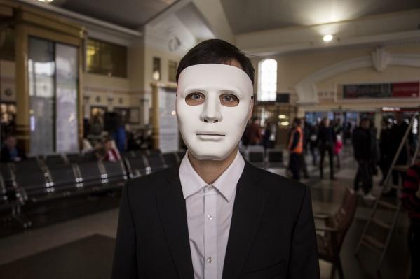 Театральная студия«PROтеатр» поставила спектакль по пьесе американского драматурга Дона Нигро