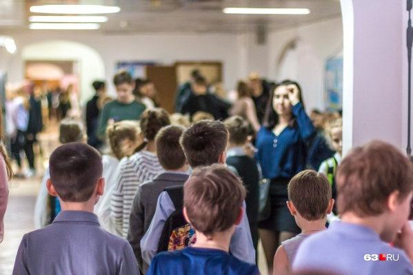 В школы поступят почти 9000 новых учеников