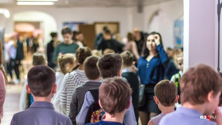 Школы переполнены: в Самаре родителей уличили в подделке документов для зачисления детей в 1-й класс