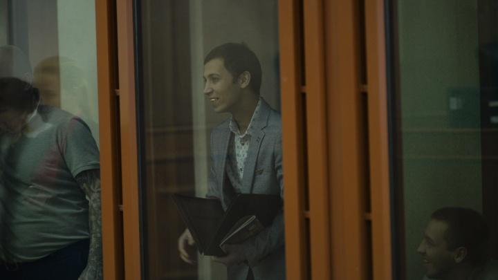 «Они не нападавшие, а жертвы»: участники бойни на Депутатской выступили в суде с последним словом