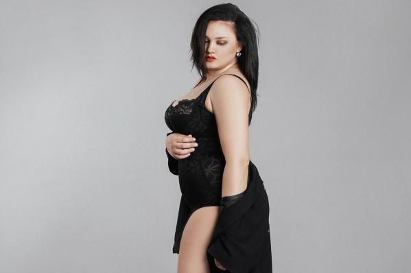 Участвовать в конкурсе могут девушки с размером одежды больше 48-го