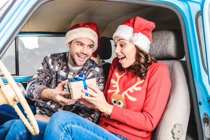 Какому подарку обрадуется любой владелец автомобиля?