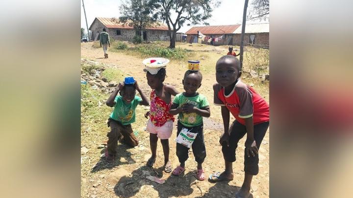Пятеро красноярцев готовятся к вылету в Кению на строительство школы для африканских детей
