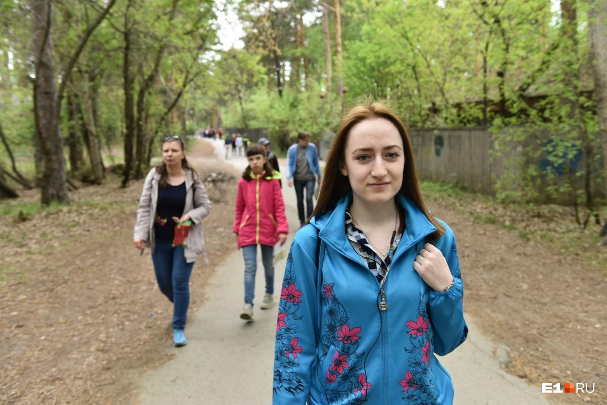 Не забудьте соблюсти меры предосторожности - в Екатеринбурге очень активны клещи