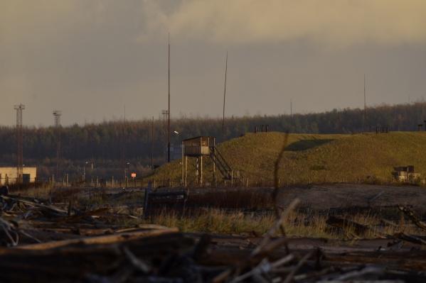Норвежские сейсмологи утверждают, что второй взрыв мог произойти не на полигоне под Нёноксой