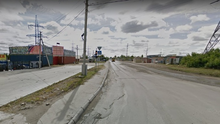 На Большой большие пробки: потоп в колодцах привёл к двухнедельным заторам в Ленинском районе