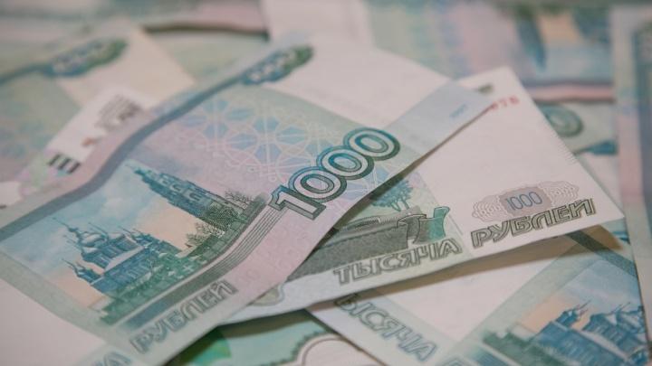 В Башкирии 165 компаний задолжали работникам 641 млн рублей