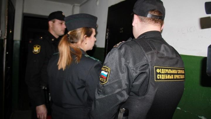 Жители Кетовского района должны за коммунальные услуги более 20 миллионов рублей