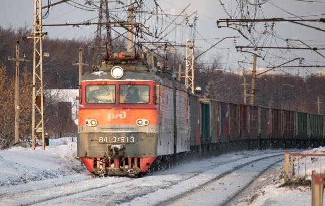 В Башкирии две девушки попали под поезд