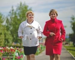 Салоны пальто Slyle в Уфе: итальянские модели по доступным ценам