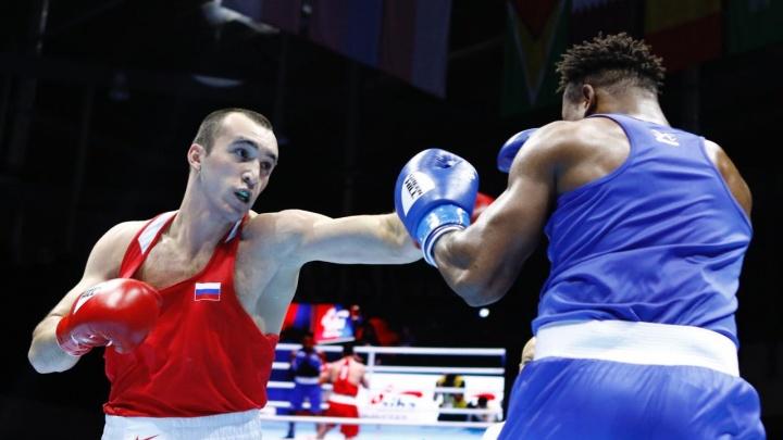 В Екатеринбурге раскупили все билеты на чемпионат мира по боксу. Он проходит в России впервые