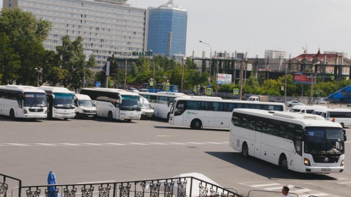 Площадку для автовокзала вместо «Юности» выберут вместе с челябинцами