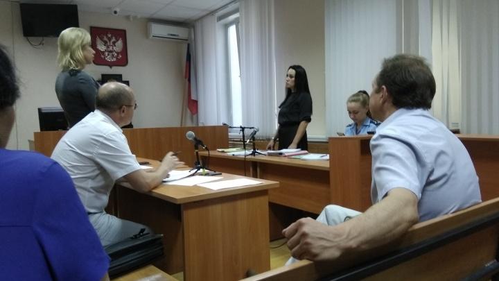 «Ушла в себя и перестала доверять людям»: как доказывали страдания Екатерины Пузиковой в суде