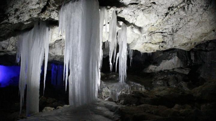 Разница — до 500 рублей. Кунгурская ледяная пещера поднимет цены на билеты