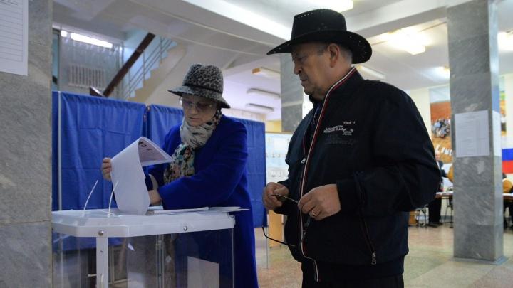 Глава ЦИК предложила снизить муниципальный фильтр, из-за которого Ройзман не попал на выборы губернатора