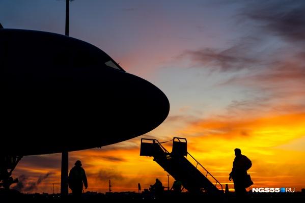 Когда самолёт вновь сможет вернуться в Ростов-на-Дону, пока неизвестно