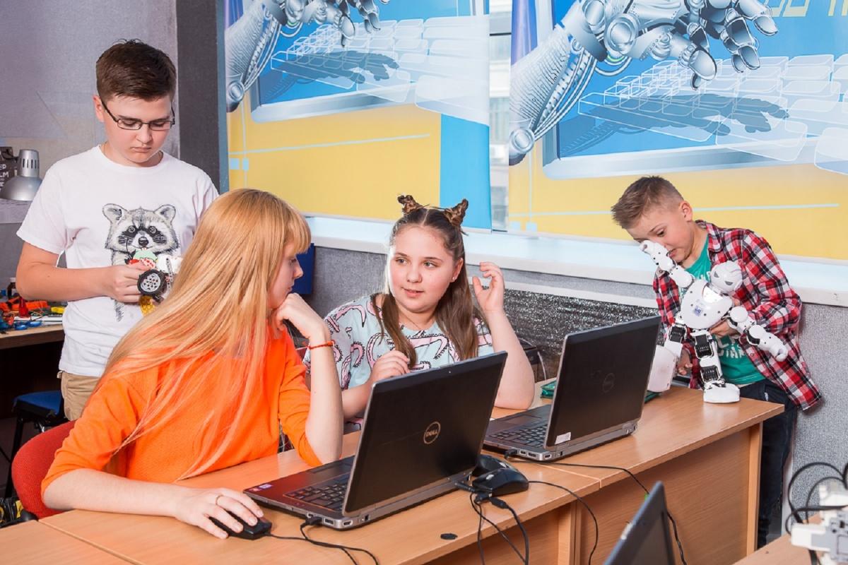 Дай лайк: детей и подростков ждут на бесплатном мастер-классе по блогерству