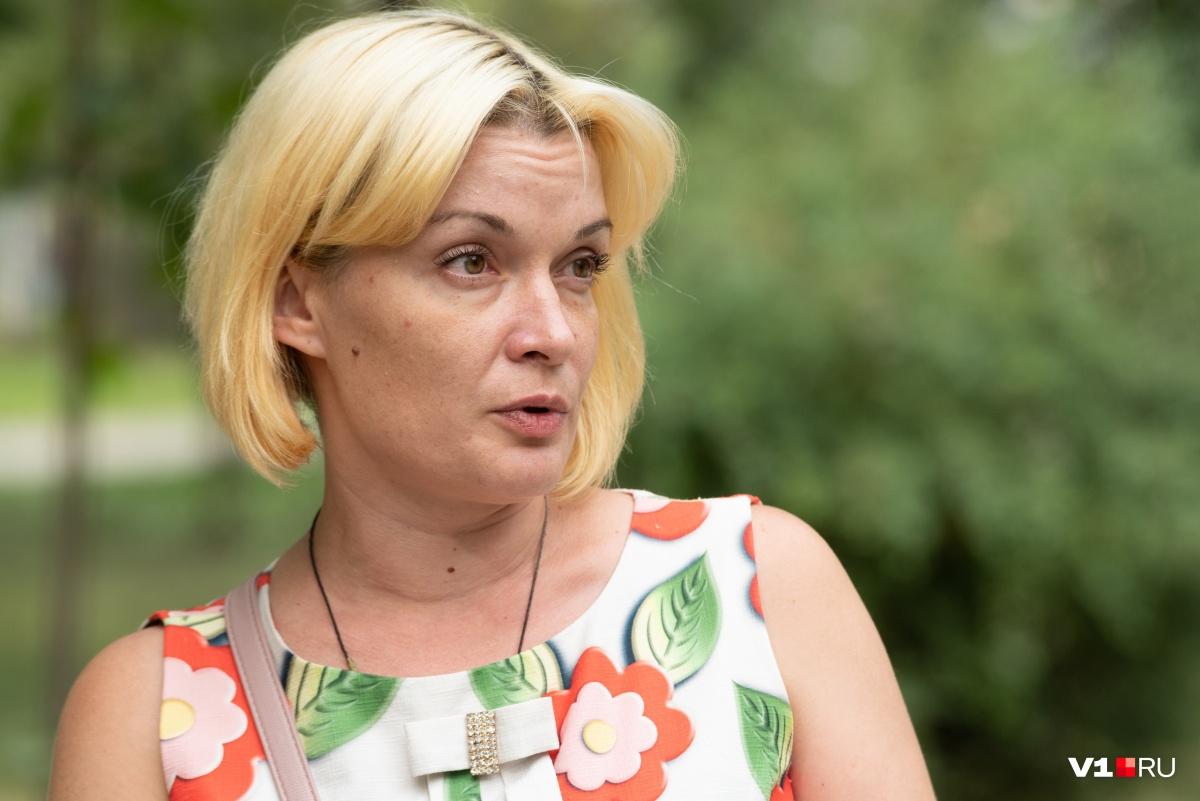 Инна Чайченко готова забрать Костю на воспитание и отдать его в школу