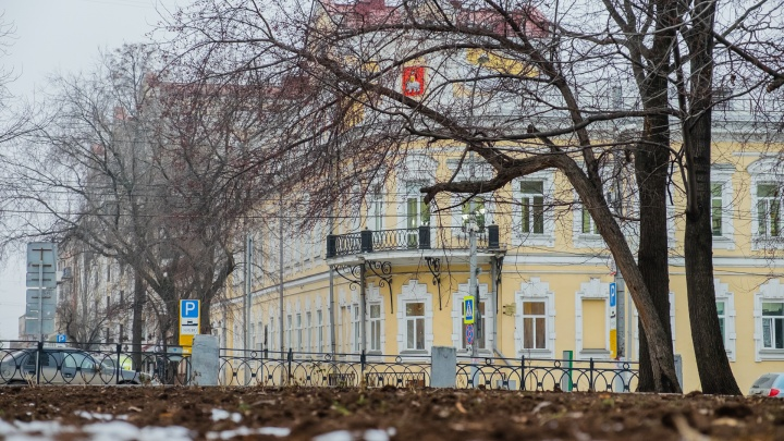 Сильный ветер, мокрый снег и дождь: МЧС предупредило об ухудшении погоды в Прикамье