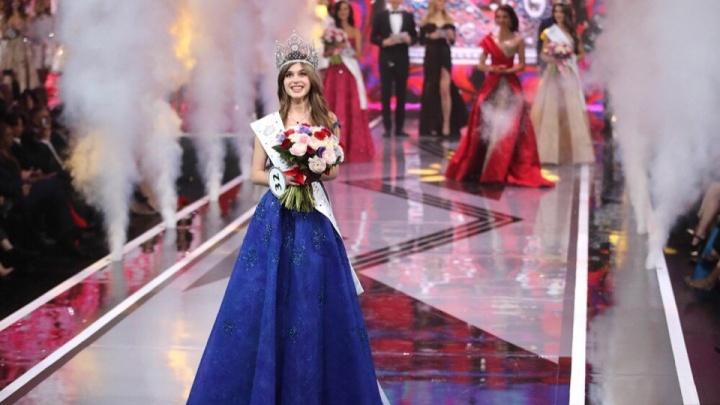 Блогер Лена Миро заявила, что азовчанка не заслуживает титула «Мисс Россия» из-за плохих зубов