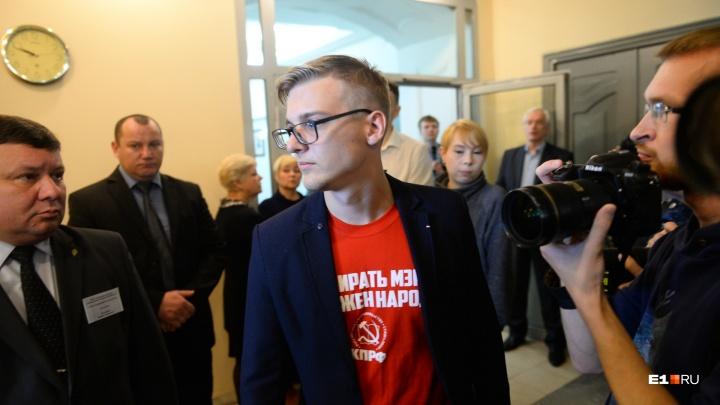 Незаконно получил отсрочку: прокурор отправил депутата гордумы Андрея Пирожковав военкомат