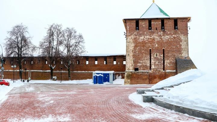 Нижний Новгород лишили 2019 года