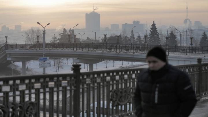«Выдавали филькины грамоты»: «Парковый», «Академ» и Чурилово причислили к причинам смога