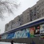 Вместо пристроя — сквер: в пострадавшем от взрыва доме в Магнитогорске начали разбирать магазин