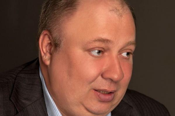 Захар Енджиевский отчитался о годовом доходе в 111 млн рублей