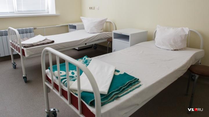 В больнице под Волгоградом пенсионер три дня умирал в муках без помощи врачей