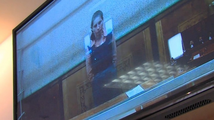 «Снисхождения не заслужила»: присяжные вынесли вердикт челябинке, убившей грудную дочь