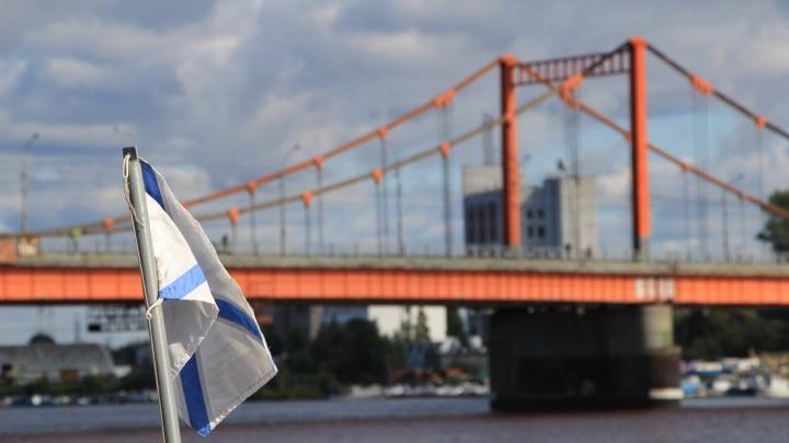 Не отразится на движении: до 15 июня на Кузнечевском мосту полностью заменят дорожное покрытие