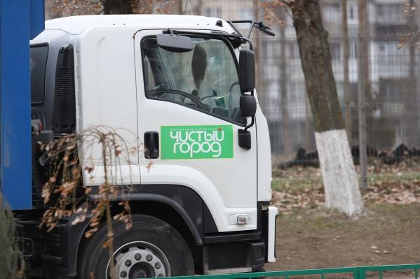 Вывоз ТБО теперь считается коммунальной услугой
