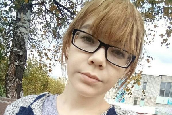 Виктория пропала в октябре 2018 года