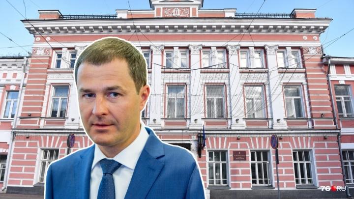 Хорошо провёл время: чем целый год занимался в Ярославле новый мэр Владимир Волков. 9 карточек