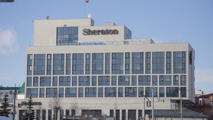 Sheraton прощается с Уфой: отельеры рассказали о причинах ухода