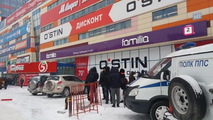 Десятки школ, больниц и офисов: Новосибирск пережил атаку лжетеррористов