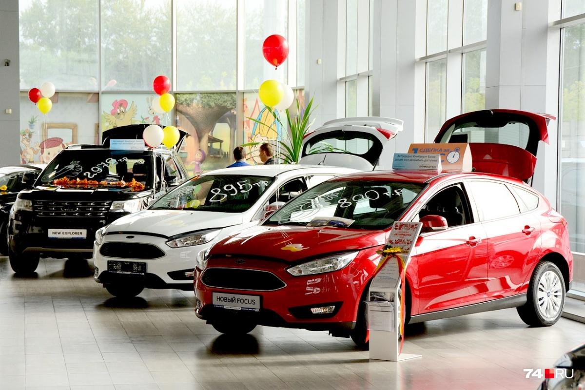 Если реализуется худший сценарий, в России сохранят лишь выпуск коммерческих автомобилей Ford