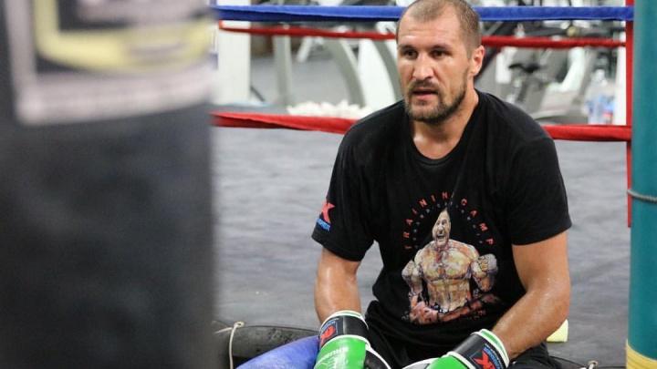 Всемирная боксёрская организация назвала следующего соперника Сергея Ковалёва