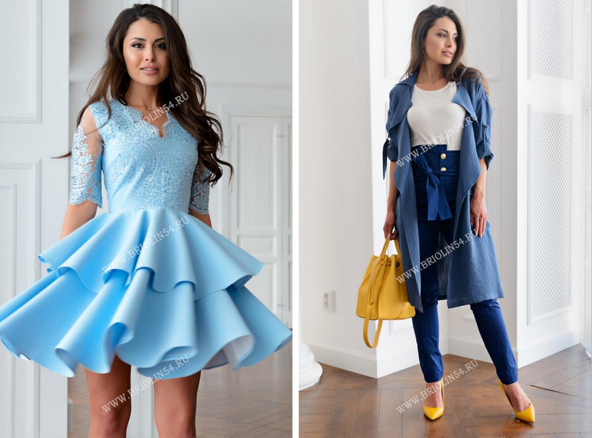 Королевы лета: трендовые платья на выпускной и для офиса