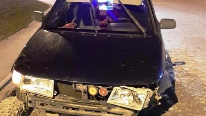 Мать от объяснений отказалась: в Перми ищут водителя, из-за которого пострадал ребенок