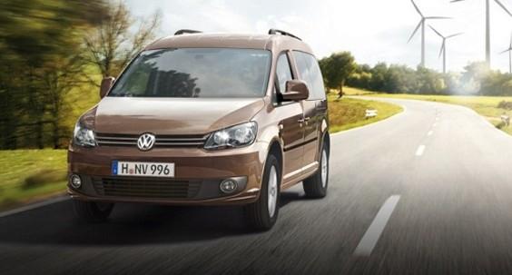 Как оставаться в прибыли благодаря коммерческим автомобилям Volkswagen