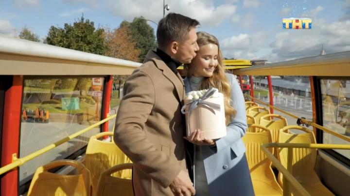 «Пусть он со всеми целуется»: мисс Екатеринбург впервые сходила на свидание с Батрутдиновым