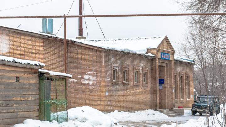 В Самаре увеличили тарифы на мытье в общественных банях