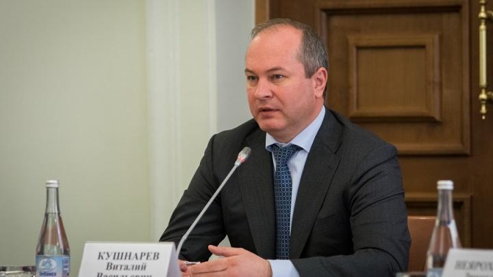 Глава Ростова Виталий Кушнарев: «Компенсации погорельцам начнут выплачивать в декабре»