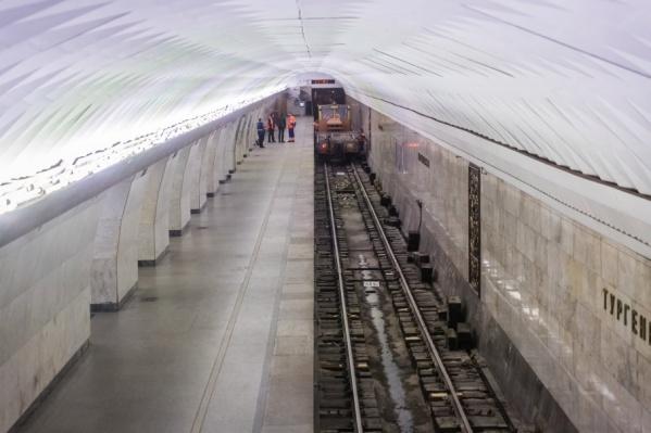 Метро в Ростове планировали построить еще в советское время