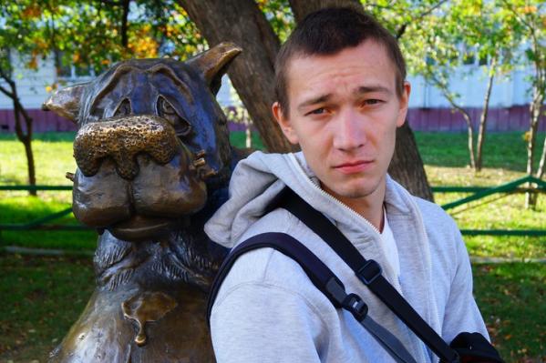 О премии СО РАН студент узнал от пресс-службы университета