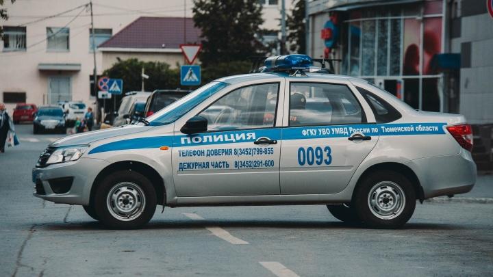 Поймали тюменского бандита из 90-х. Его 24 года искали за череду убийств и нападений
