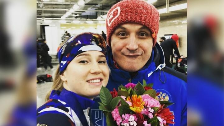 «Уже повесила коньки на гвоздь»: Ольга Фаткулина выиграла бронзу чемпионата мира
